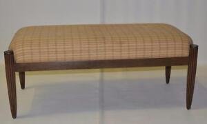 BANCS DE LIT - BED BENCHES