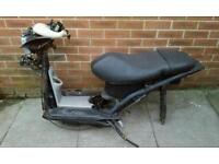 Piaggio nrg power 2006 frame plate v5 and more !!!