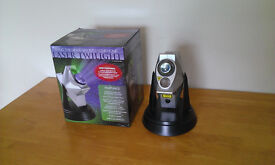 Laser Twilight. Star Projector Lamp.