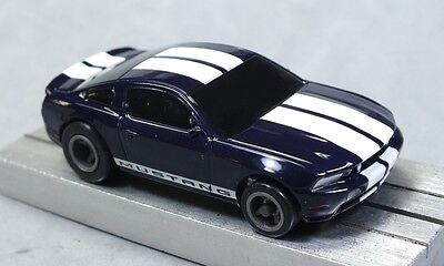HO Slot Car - Life Like Fast Trackers Ford Mustang Max-Traxx -