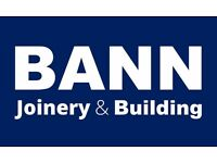 Joiners and Builders
