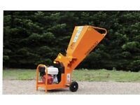 Timberwolf 13/75 G wood chipper for sale