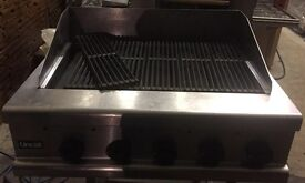 Lincat GAS Chargrill