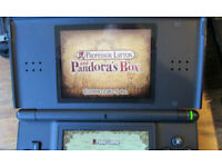 Nintendo DS Lite x2 (1 is for spares)