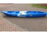 Feelfree Corona tandem sit on top kayak