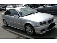 BMW 325ci sport for sale
