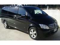 MALAGA Airport to or from, transfers with Style