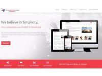 Bespoke Website Development Services