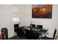LUXURY TWO BEDROOM FLAT WITH TWO TOILETS - TO RENT