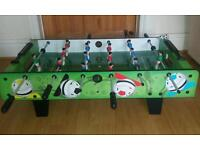 CHAD VALLEY TABLETOP FOOTBALL GAME