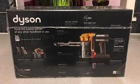 Dyson DC 34 handheld vaccume cleaner **Brand New in sealed box ** 2 years warranty