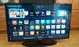"Samsung 40"" Full HD Smart LED Internet TV"