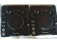 BOURNEMOUTH PAIR MK3 CD'S FOR SALE IN EXELLENT CONDITION