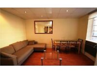 Angel N1. Light, Spacious & Contemporary 2 Bed Furnished Flat in Period Development close to Tube