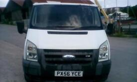 2006 Ford Transit 85 T260s FWD px welcome