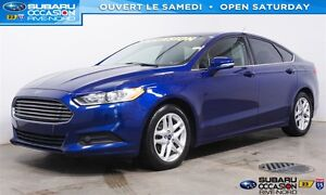 2013 Ford Fusion SE NAVI+CAM.RECUL+MAGS
