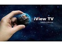 FREE 3 DAYS IVIEW HD IPTV TRIAL