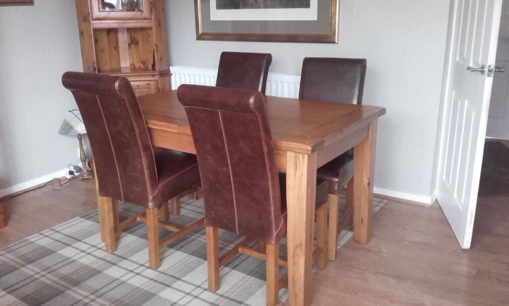 Dinning Table Chairs Barker Stonehouse Kimberley
