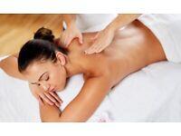 Massage therapist full body (ascot)
