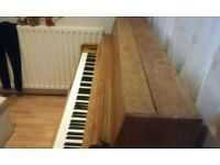 Grand piano DANEMANN