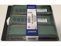 KINGSTON 6GB (3x2GB) KTA-MP1066K3 Memory Kit for Apple Mac
