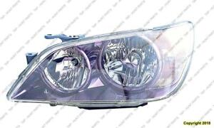 Head Light Driver Side Hid Withsport Package High Quality Lexus IS300 2003-2005
