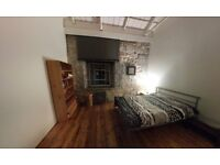 Luxurious Double room, in the ROYAL WILLIAM YARD!!