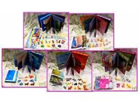 Busy Book Patrol Pony Lion Palace Dory figures playmat