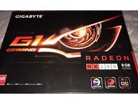Gigabyte G1 RX480 8GB