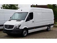 Cheap Man & Van £15p/h Removal Service