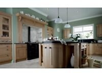 Fully Fitted Kitchens & Replacement Doors