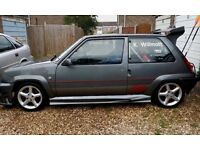 RENAULT 5 GT Turbo 2 'SOLD' - thanks for all the enquiries