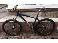 Plant X Custom Mountain Bike