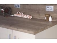 Egger Premium - Tobacco Halifax Oak Worktop