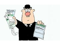 STILL TO DO YOUR TAX RETURN? - Chartered Accountant: fixed-fee, hassle free, tax / accounting / VAT