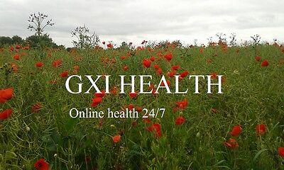GXI HEALTH