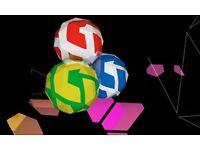 GRAPHIC DESIGNER - LOGO FLYER LEAFLET WEBSITE ANIMATION INFOGRAPHC