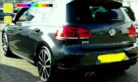 VW Golf GTD DSG breaking / parts 2009-2013 GTI