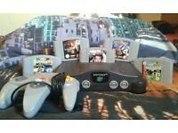 Nintendo 64 bargain