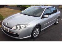 2008 Renault Laguna Hatch Dynamique 2.0 dCi 150bhp (not Peugeot Volkswagen Citroen Seat)