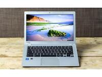 Toshiba Chromebook Full HD