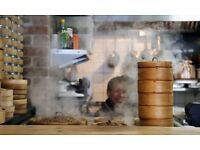 Chef needed for busy Dumpling Restaurant in Hackney