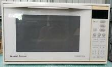 Sharp Microwave Convection Oven Peregian Beach Noosa Area Preview