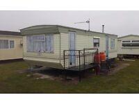 6 berth Caravan, Happy Days Seaside, Mablethorpe to rent