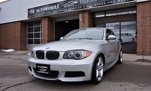 2009 BMW 135i 1 SERIES 135 COUPE NO ACCIDENT