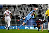 FREE GAME goalkeeper wanted for 8 a side league team, West London playing Thurs
