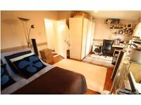 Tulse Hill SW2. *AVAIL NOW* Large Refurbished 4 Bed (no reception room) Furnished Flat with Balcony