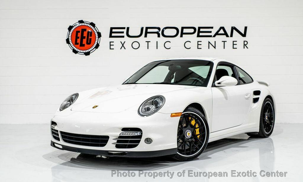 2012 Porsche 911, Carrara White with 19051 Miles available now!
