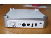 LaCie MINI 500GB Hub USB & Firewire 7200RPM 8MB Cache