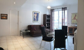 2-bed Apartment/Flat For Rent in Heart of Sunny Nice, French Riviera, France
